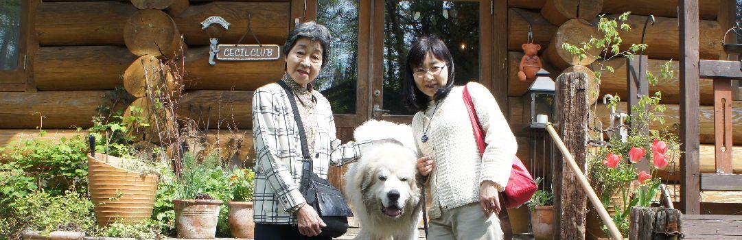 母と娘のふたり旅応援プラン